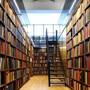 Библиотеки Выши