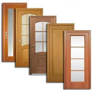 Двери, дверные блоки Выши