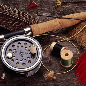 Охотничьи и рыболовные магазины Выши