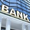 Банки в Выше