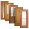 Двери, дверные блоки в Выше