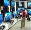 Магазины электроники в Выше