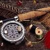 Охотничьи и рыболовные магазины в Выше