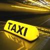 Такси в Выше