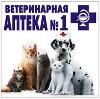 Ветеринарные аптеки в Выше