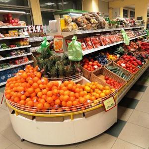 Супермаркеты Выши
