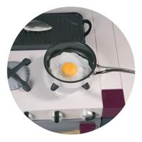 Кафе Рондо - иконка «кухня» в Выше
