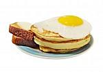 Кафе Рондо - иконка «завтрак» в Выше